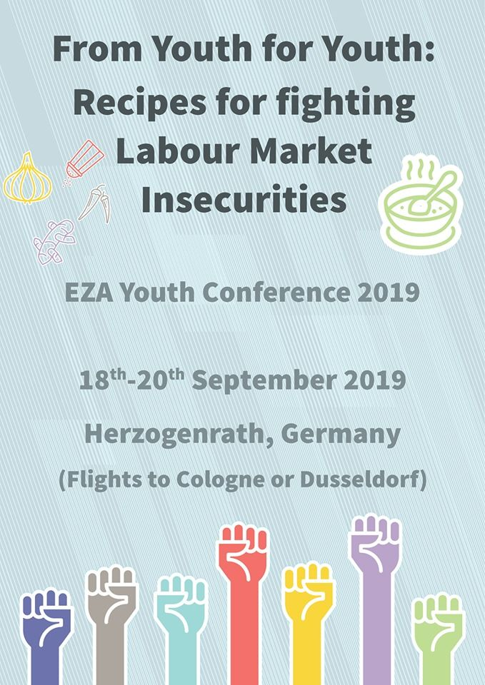EZA Youth Conference 2019