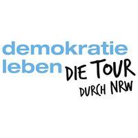 demokratie tourbus
